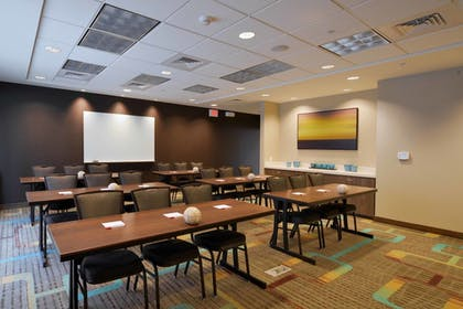 Meeting Facility | Residence Inn by Marriott Omaha Aksarben Village
