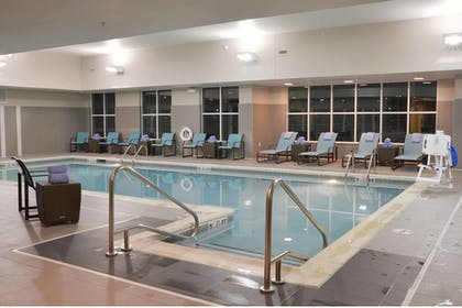 Sports Facility | Residence Inn by Marriott Omaha Aksarben Village