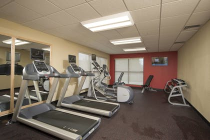 Sports Facility | TownePlace Suites by Marriott Bangor