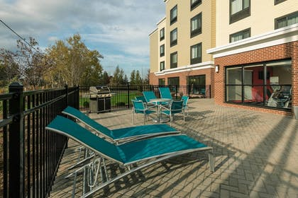 Property Grounds | TownePlace Suites by Marriott Bangor