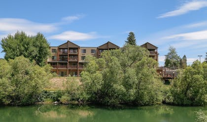 Exterior | The Pine Lodge on Whitefish River, Ascend Hotel Collection