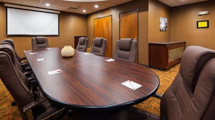 Meeting Facility | Best Western Plus Finger Lakes Inn & Suites