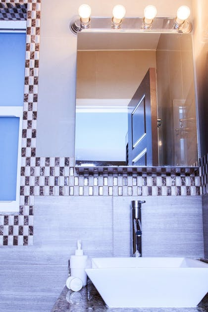 Bathroom | Caribbean Resort Suites