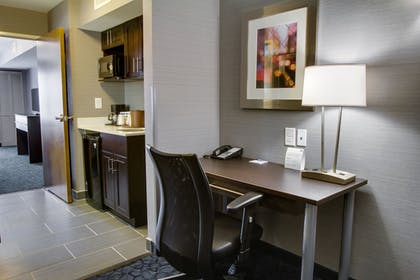 Guestroom   Holiday Inn Express & Suites Sidney