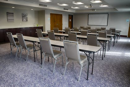 Meeting Facility   Holiday Inn Express & Suites Sidney