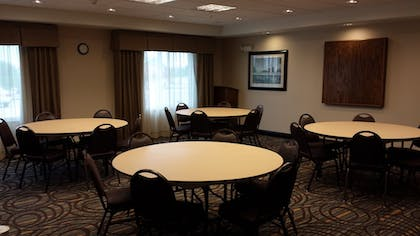 Banquet Hall | Holiday Inn Express & Suites Nevada