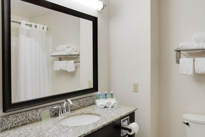 In-Room Amenity | Holiday Inn Express & Suites Nevada