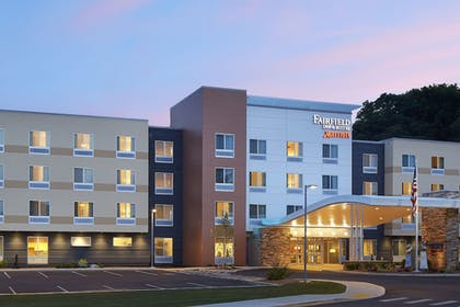 Featured Image | Fairfield Inn & Suites Springfield Northampton/Amherst