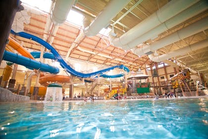 Featured Image   Great Wolf Lodge Boston / Fitchburg, MA
