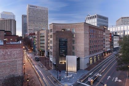Featured Image | Residence Inn by Marriott Richmond Downtown