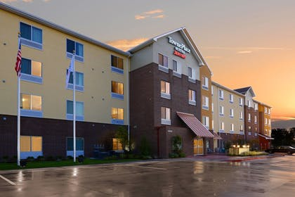 Featured Image | Towneplace Suites by Marriott Houston Westchase