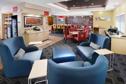 Lobby | Towneplace Suites by Marriott Houston Westchase