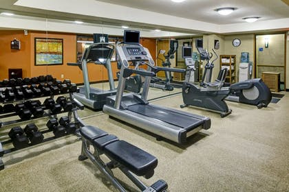 Gym | Holiday Inn Express & Suites Lebanon