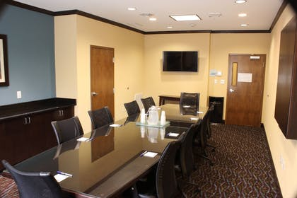 Meeting Facility | Holiday Inn Express & Suites Lebanon