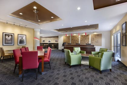 Lobby Sitting Area | Towneplace Suites by Marriott Harrisburg West/Mechanicsburg
