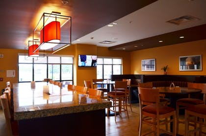 Lobby Lounge | Towneplace Suites by Marriott Harrisburg West/Mechanicsburg