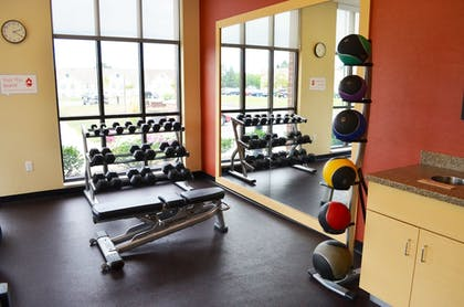 Fitness Facility | Towneplace Suites by Marriott Harrisburg West/Mechanicsburg