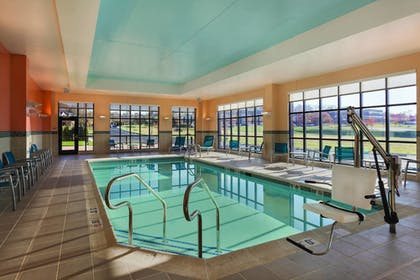 Sports Facility | Towneplace Suites by Marriott Harrisburg West/Mechanicsburg