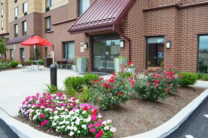View from Hotel | Towneplace Suites by Marriott Harrisburg West/Mechanicsburg