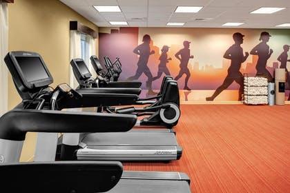 Fitness Facility | Hyatt Place Columbia/Downtown/The Vista