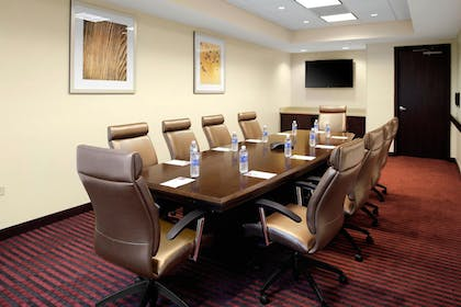 Meeting Facility | Hyatt Place Columbia/Downtown/The Vista