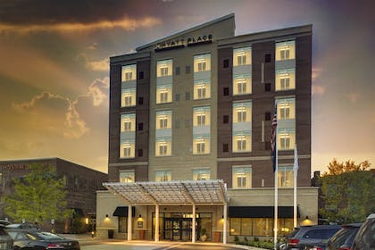 Featured Image | Hyatt Place Columbia/Downtown/The Vista