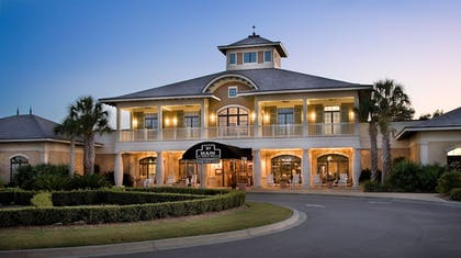 Restaurant   The Cottages at North Beach Plantation
