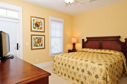 Guestroom   The Cottages at North Beach Plantation