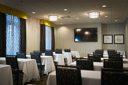 Meeting Facility | Holiday Inn Express & Suites Madison Central