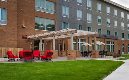 Miscellaneous | Holiday Inn Express & Suites Madison Central