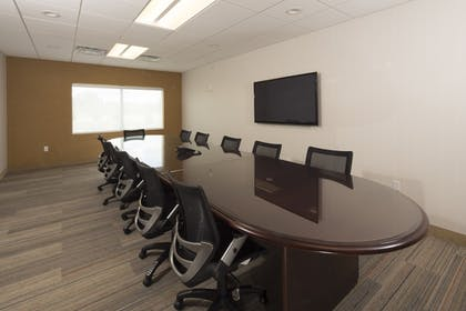 Meeting Facility | Holiday Inn Express & Suites Rochester Hill - Detroit Area