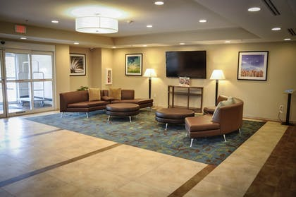Featured Image | Candlewood Suites Columbus-Northeast