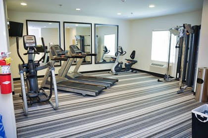 Fitness Facility | Candlewood Suites Columbus-Northeast