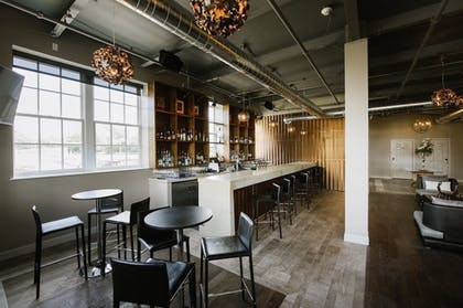 Hotel Bar   Foundry Suites