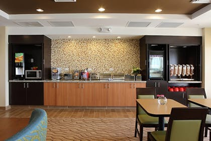 Restaurant | TownePlace Suites by Marriott Fort Walton Beach-Eglin AFB