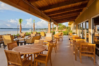 Exterior | TownePlace Suites by Marriott Fort Walton Beach-Eglin AFB