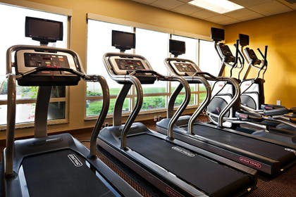Sports Facility | TownePlace Suites by Marriott Fort Walton Beach-Eglin AFB