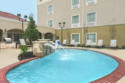 Sports Facility | TownePlace Suites Seguin