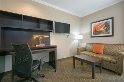 Guestroom | TownePlace Suites Seguin
