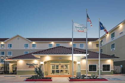 Featured Image | TownePlace Suites Seguin