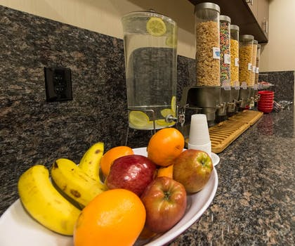 Food and Drink | TownePlace Suites Seguin