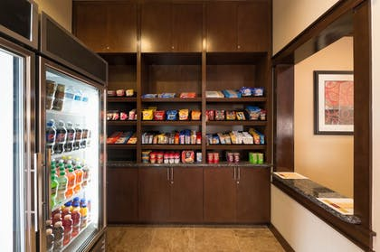 Gift Shop | TownePlace Suites Seguin