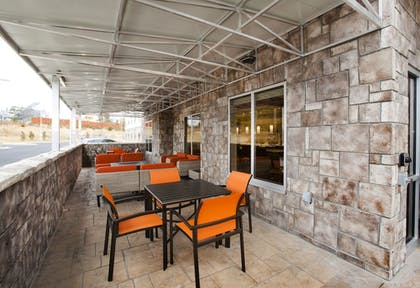 Exterior | Holiday Inn Express & Suites Hot Springs