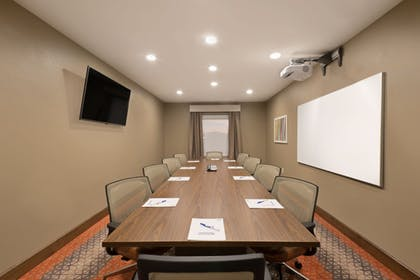 Meeting Facility | Holiday Inn Express & Suites Hot Springs