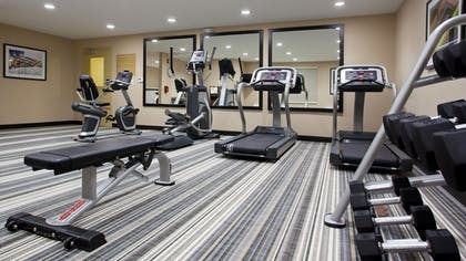 Fitness Facility | Candlewood Suites Carrollton