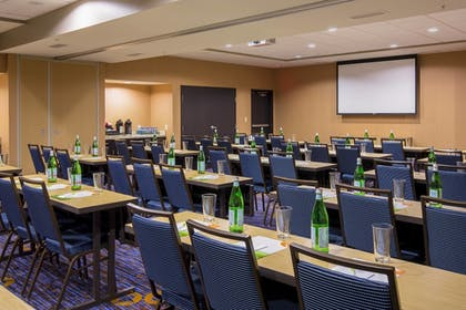 Meeting Facility | Courtyard by Marriott Bismarck North