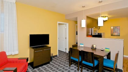 In-Room Dining | Towneplace Suites Anchorage Midtown