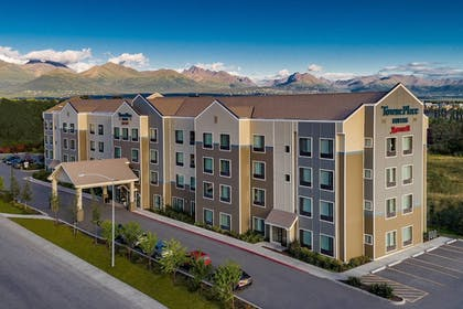 Featured Image | Towneplace Suites Anchorage Midtown