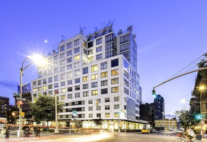 Front of Property | Cassa Times Square Hotel