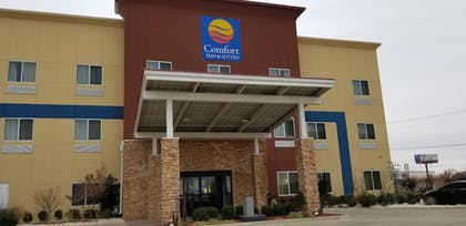 Featured Image | Comfort Inn & Suites Tulsa I-44 West - Rt 66